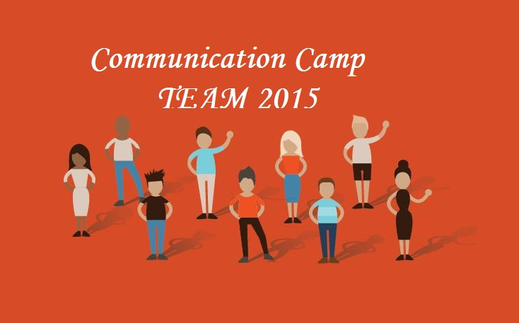CC-Team 2015
